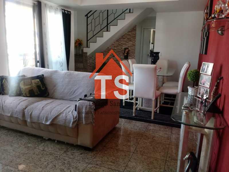 PHOTO-2020-03-17-22-58-42_3 - Cobertura à venda Rua Vilela Tavares,Méier, Rio de Janeiro - R$ 790.000 - TSCO30008 - 3