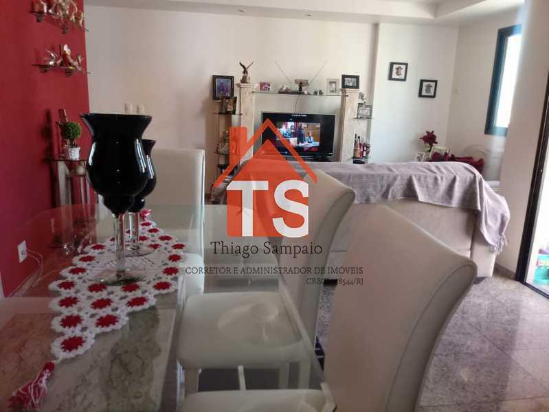PHOTO-2020-03-17-22-58-42_1 - Cobertura à venda Rua Vilela Tavares,Méier, Rio de Janeiro - R$ 790.000 - TSCO30008 - 5