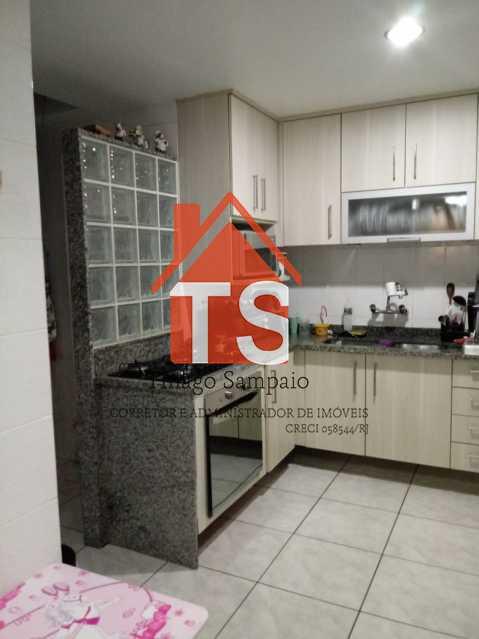 PHOTO-2020-03-17-22-51-42_2 - Cobertura à venda Rua Vilela Tavares,Méier, Rio de Janeiro - R$ 790.000 - TSCO30008 - 7