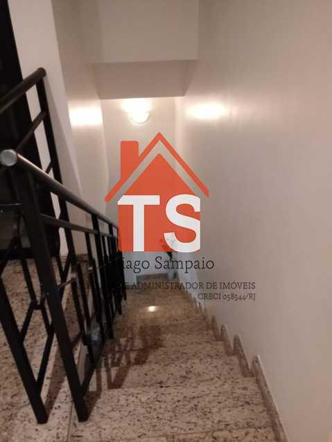 PHOTO-2020-03-17-22-51-38_3 - Cobertura à venda Rua Vilela Tavares,Méier, Rio de Janeiro - R$ 790.000 - TSCO30008 - 9