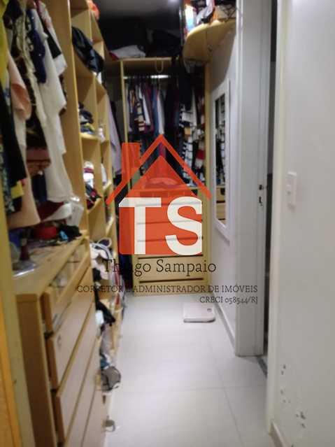 PHOTO-2020-03-17-22-51-37_2 - Cobertura à venda Rua Vilela Tavares,Méier, Rio de Janeiro - R$ 790.000 - TSCO30008 - 11