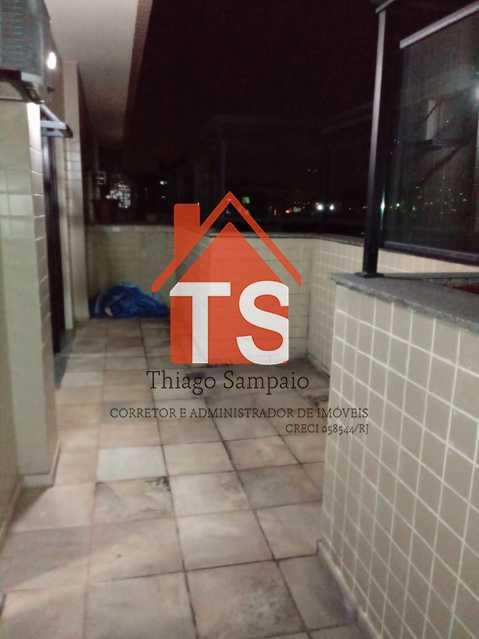 PHOTO-2020-03-17-22-51-35 - Cobertura à venda Rua Vilela Tavares,Méier, Rio de Janeiro - R$ 790.000 - TSCO30008 - 21