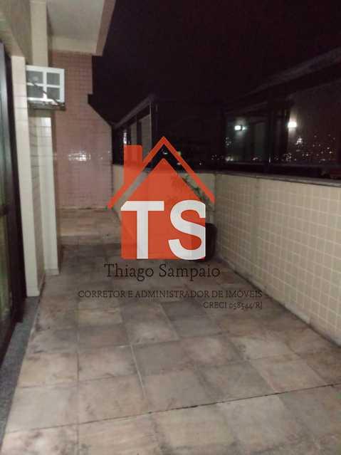PHOTO-2020-03-17-22-51-35_1 - Cobertura à venda Rua Vilela Tavares,Méier, Rio de Janeiro - R$ 790.000 - TSCO30008 - 22