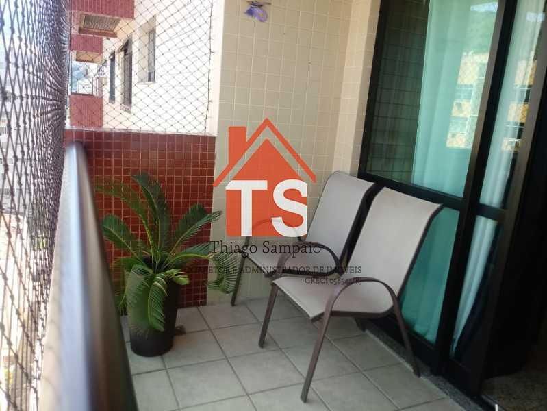 PHOTO-2020-03-17-22-58-41 - Cobertura à venda Rua Vilela Tavares,Méier, Rio de Janeiro - R$ 790.000 - TSCO30008 - 24