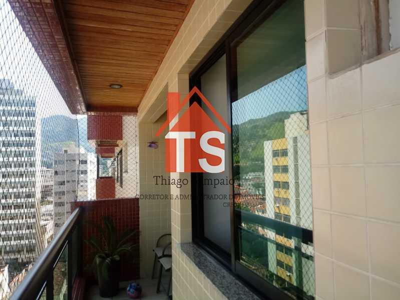 PHOTO-2020-03-17-22-58-42 - Cobertura à venda Rua Vilela Tavares,Méier, Rio de Janeiro - R$ 790.000 - TSCO30008 - 27