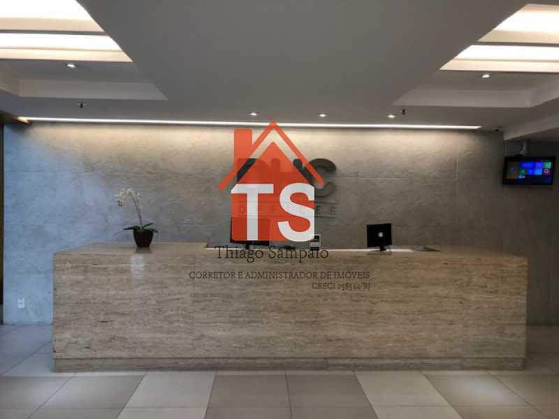 IMG_0133 - Sala Comercial 22m² à venda Avenida Dom Hélder Câmara,Pilares, Rio de Janeiro - R$ 65.000 - TSSL00005 - 1