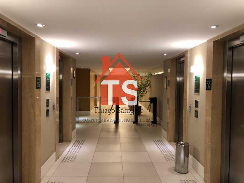 IMG_0123 - Sala Comercial 22m² à venda Avenida Dom Hélder Câmara,Pilares, Rio de Janeiro - R$ 65.000 - TSSL00005 - 3