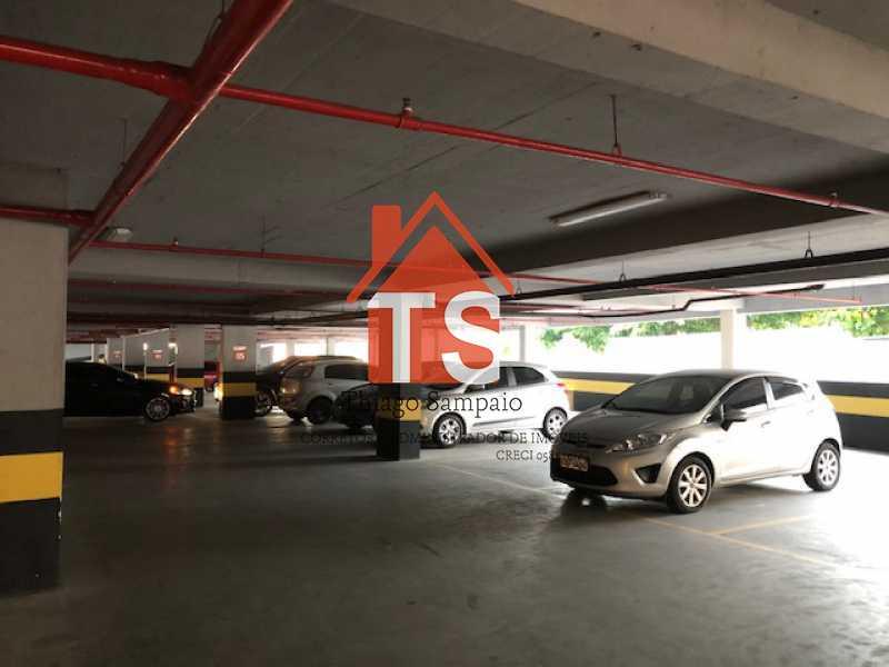 IMG_0125 - Sala Comercial 22m² à venda Avenida Dom Hélder Câmara,Pilares, Rio de Janeiro - R$ 65.000 - TSSL00005 - 4