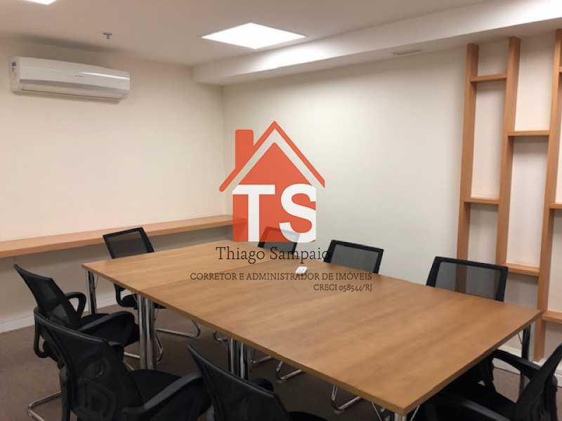 IMG_0127 - Sala Comercial 22m² à venda Avenida Dom Hélder Câmara,Pilares, Rio de Janeiro - R$ 65.000 - TSSL00005 - 6