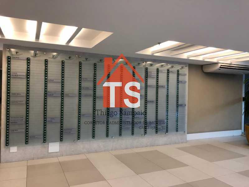 IMG_0128 - Sala Comercial 22m² à venda Avenida Dom Hélder Câmara,Pilares, Rio de Janeiro - R$ 65.000 - TSSL00005 - 7