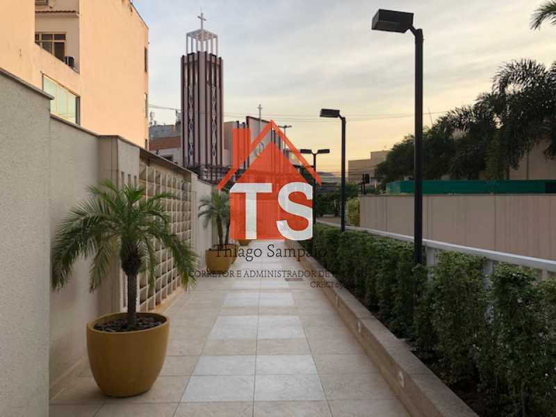 IMG_0129 - Sala Comercial 22m² à venda Avenida Dom Hélder Câmara,Pilares, Rio de Janeiro - R$ 65.000 - TSSL00005 - 8