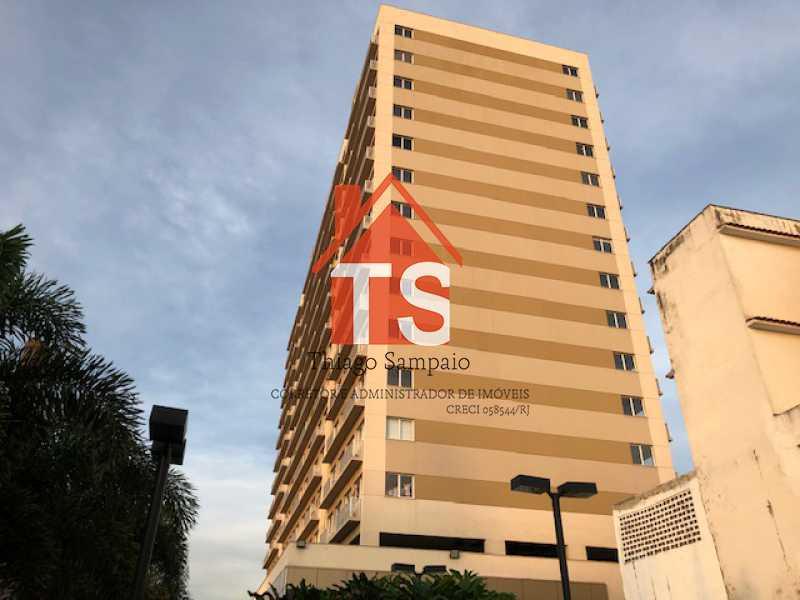 IMG_0131 - Sala Comercial 22m² à venda Avenida Dom Hélder Câmara,Pilares, Rio de Janeiro - R$ 65.000 - TSSL00005 - 10