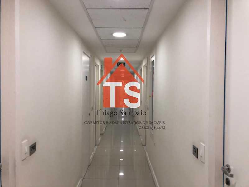 IMG_7168 - Sala Comercial 22m² à venda Avenida Dom Hélder Câmara,Pilares, Rio de Janeiro - R$ 65.000 - TSSL00005 - 11