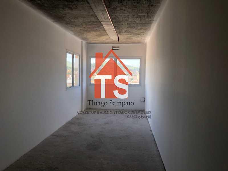 IMG_7172 - Sala Comercial 22m² à venda Avenida Dom Hélder Câmara,Pilares, Rio de Janeiro - R$ 65.000 - TSSL00005 - 15