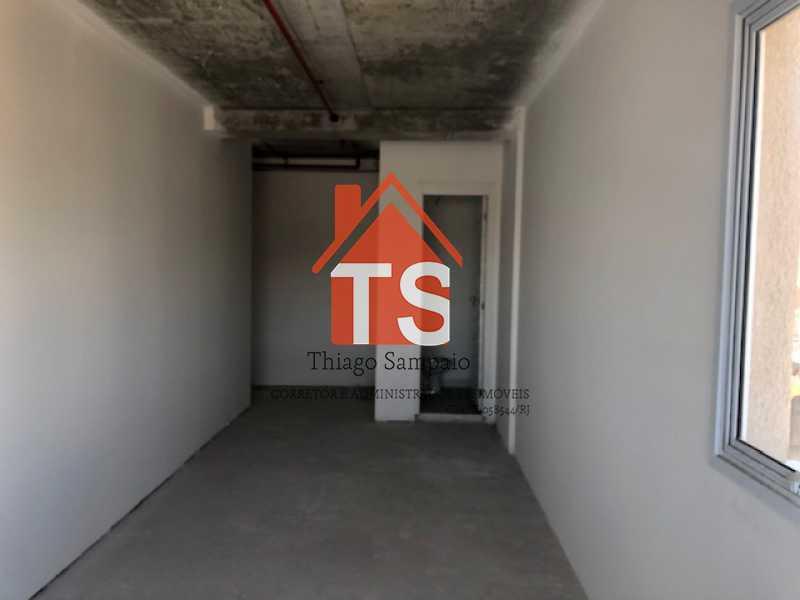 IMG_7173 - Sala Comercial 22m² à venda Avenida Dom Hélder Câmara,Pilares, Rio de Janeiro - R$ 65.000 - TSSL00005 - 16