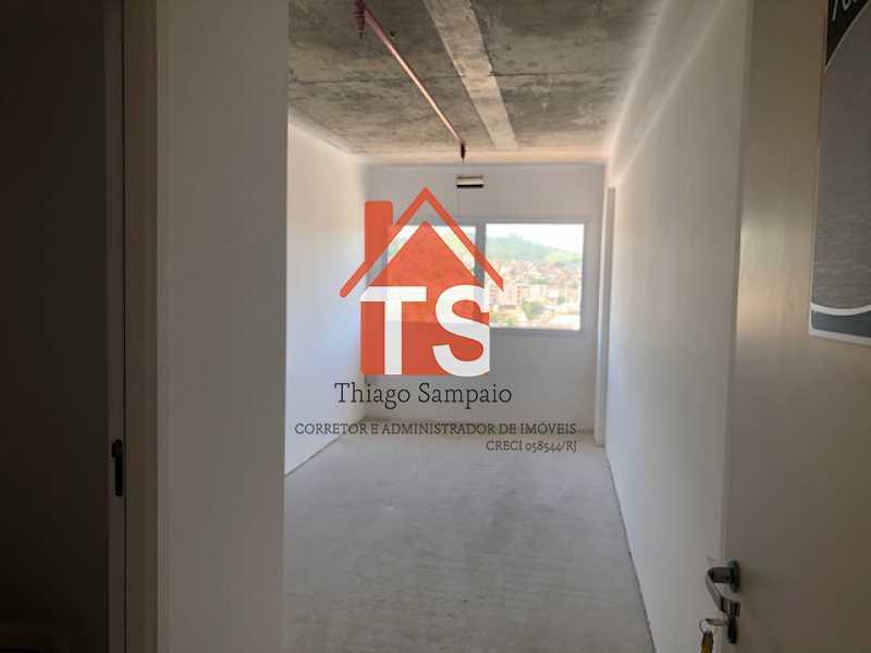 IMG_7174 - Sala Comercial 22m² à venda Avenida Dom Hélder Câmara,Pilares, Rio de Janeiro - R$ 65.000 - TSSL00005 - 17