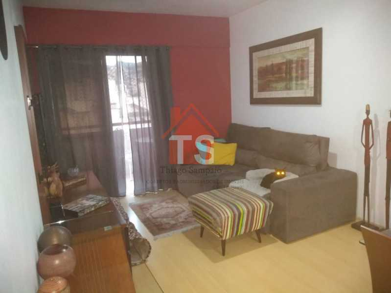 PHOTO-2020-05-22-18-15-56 - Apartamento à venda Rua Alan Kardec,Engenho Novo, Rio de Janeiro - R$ 300.000 - TSAP20148 - 1