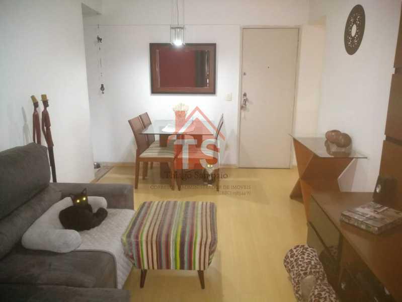 PHOTO-2020-05-22-18-15-56_1 - Apartamento à venda Rua Alan Kardec,Engenho Novo, Rio de Janeiro - R$ 300.000 - TSAP20148 - 3