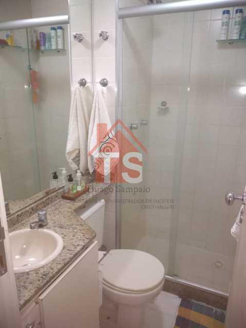 PHOTO-2020-05-22-18-15-57_1 - Apartamento à venda Rua Alan Kardec,Engenho Novo, Rio de Janeiro - R$ 300.000 - TSAP20148 - 5