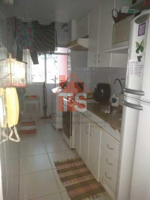 PHOTO-2020-05-22-18-15-58_1 - Apartamento à venda Rua Alan Kardec,Engenho Novo, Rio de Janeiro - R$ 300.000 - TSAP20148 - 10