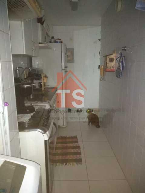 PHOTO-2020-05-22-18-15-58_2 - Apartamento à venda Rua Alan Kardec,Engenho Novo, Rio de Janeiro - R$ 300.000 - TSAP20148 - 11