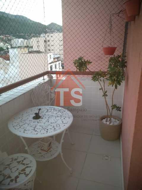 PHOTO-2020-05-22-18-15-58_3 - Apartamento à venda Rua Alan Kardec,Engenho Novo, Rio de Janeiro - R$ 300.000 - TSAP20148 - 12