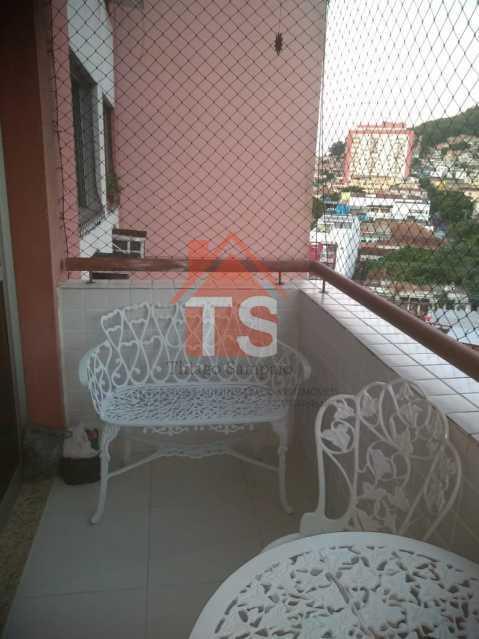 PHOTO-2020-05-22-18-15-59 - Apartamento à venda Rua Alan Kardec,Engenho Novo, Rio de Janeiro - R$ 300.000 - TSAP20148 - 13