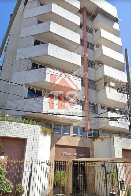PHOTO-2020-05-22-18-30-04 - Apartamento à venda Rua Alan Kardec,Engenho Novo, Rio de Janeiro - R$ 300.000 - TSAP20148 - 14