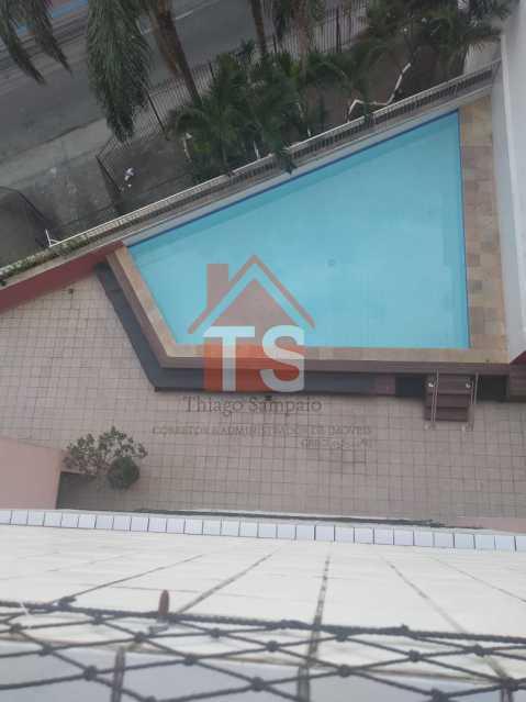 piscina. - Apartamento à venda Rua Alan Kardec,Engenho Novo, Rio de Janeiro - R$ 300.000 - TSAP20148 - 15