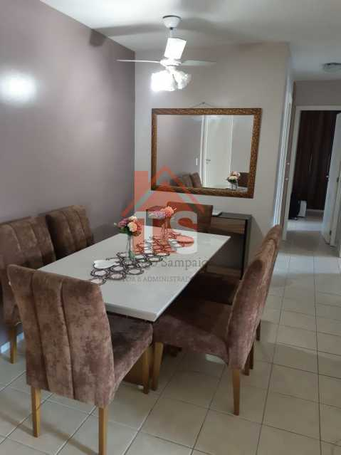 PHOTO-2020-06-19-19-12-41 - Apartamento à venda Avenida Dom Hélder Câmara,Cachambi, Rio de Janeiro - R$ 480.000 - TSAP30101 - 4