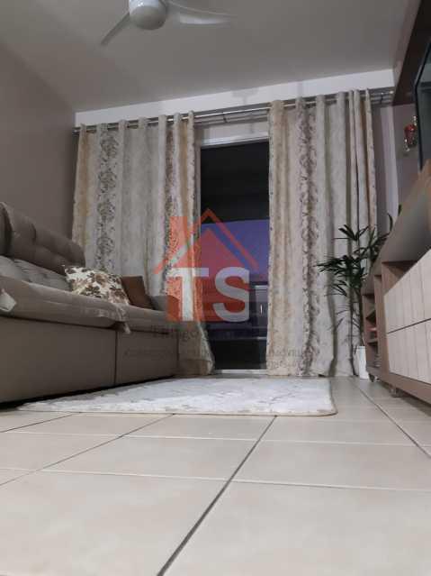 PHOTO-2020-06-19-19-12-42 - Apartamento à venda Avenida Dom Hélder Câmara,Cachambi, Rio de Janeiro - R$ 480.000 - TSAP30101 - 3