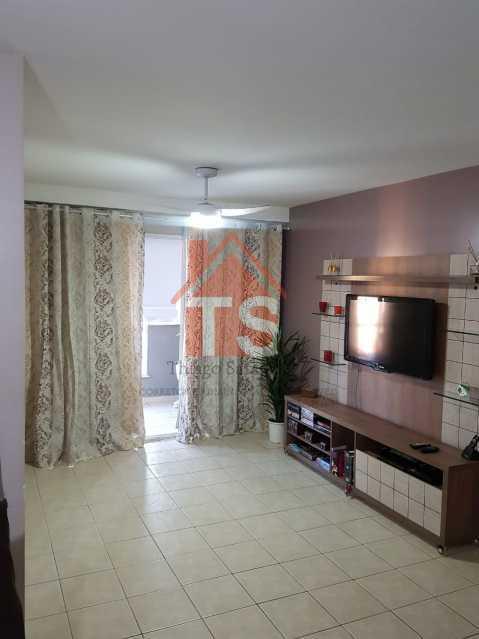 PHOTO-2020-06-19-19-12-42_3 - Apartamento à venda Avenida Dom Hélder Câmara,Cachambi, Rio de Janeiro - R$ 480.000 - TSAP30101 - 1