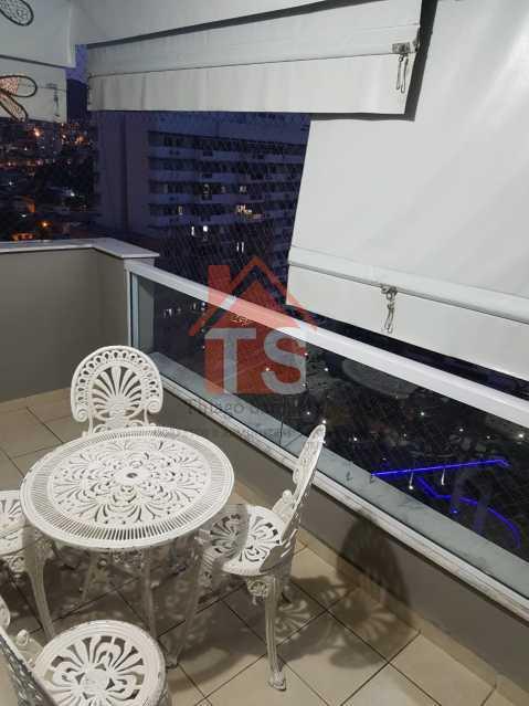 PHOTO-2020-06-19-19-17-13 - Apartamento à venda Avenida Dom Hélder Câmara,Cachambi, Rio de Janeiro - R$ 480.000 - TSAP30101 - 5