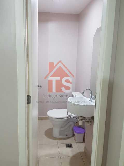 PHOTO-2020-06-19-19-11-16 - Apartamento à venda Avenida Dom Hélder Câmara,Cachambi, Rio de Janeiro - R$ 480.000 - TSAP30101 - 7