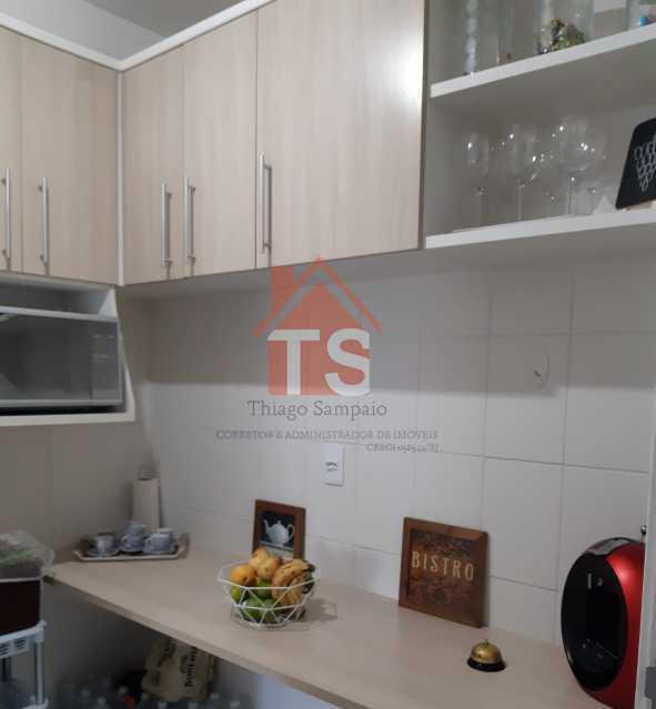 PHOTO-2020-06-19-19-11-41 - Apartamento à venda Avenida Dom Hélder Câmara,Cachambi, Rio de Janeiro - R$ 480.000 - TSAP30101 - 8