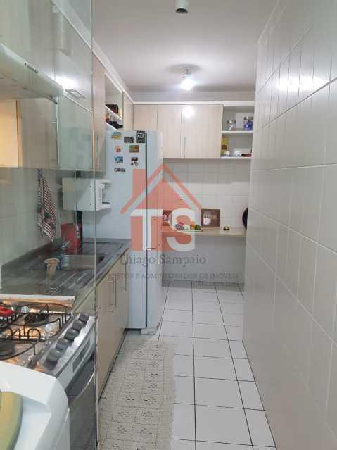 PHOTO-2020-06-19-19-11-41_1 - Apartamento à venda Avenida Dom Hélder Câmara,Cachambi, Rio de Janeiro - R$ 480.000 - TSAP30101 - 9