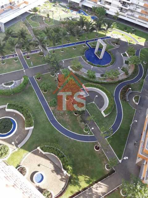 PHOTO-2020-06-19-19-10-58_1 - Apartamento à venda Avenida Dom Hélder Câmara,Cachambi, Rio de Janeiro - R$ 480.000 - TSAP30101 - 11