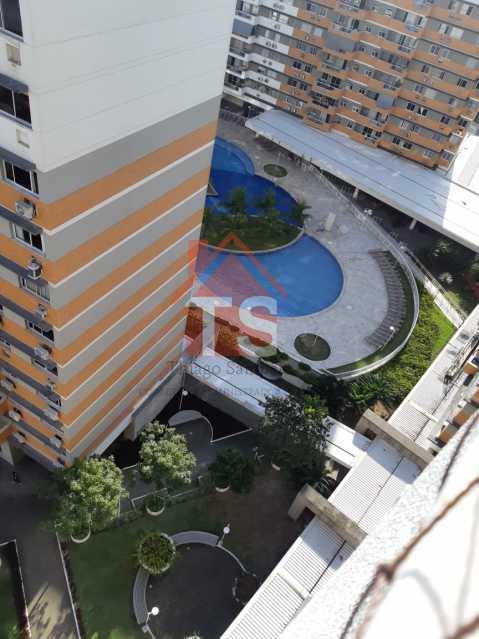 PHOTO-2020-06-19-19-10-58_2 - Apartamento à venda Avenida Dom Hélder Câmara,Cachambi, Rio de Janeiro - R$ 480.000 - TSAP30101 - 12