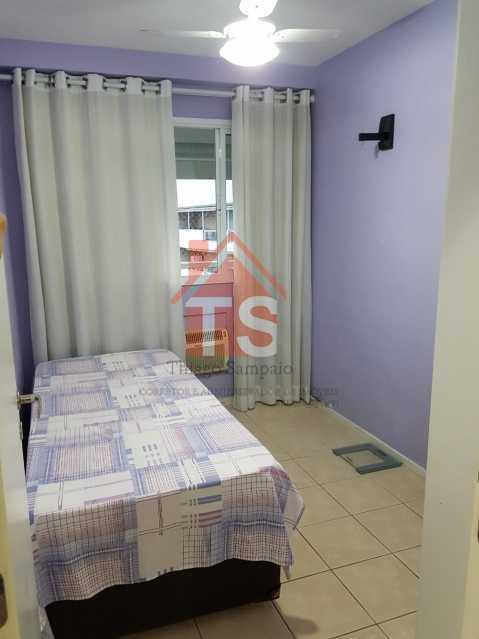 PHOTO-2020-06-19-19-13-10_1 - Apartamento à venda Avenida Dom Hélder Câmara,Cachambi, Rio de Janeiro - R$ 480.000 - TSAP30101 - 13