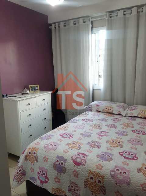 PHOTO-2020-06-19-19-13-10_2 - Apartamento à venda Avenida Dom Hélder Câmara,Cachambi, Rio de Janeiro - R$ 480.000 - TSAP30101 - 14