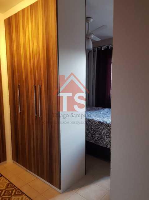 PHOTO-2020-06-19-19-14-21_2 - Apartamento à venda Avenida Dom Hélder Câmara,Cachambi, Rio de Janeiro - R$ 480.000 - TSAP30101 - 18