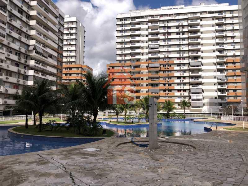 IMG_2981 - Apartamento à venda Avenida Dom Hélder Câmara,Cachambi, Rio de Janeiro - R$ 480.000 - TSAP30101 - 21