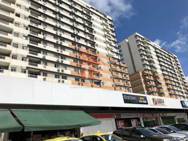 IMG_2993 - Apartamento à venda Avenida Dom Hélder Câmara,Cachambi, Rio de Janeiro - R$ 480.000 - TSAP30101 - 22