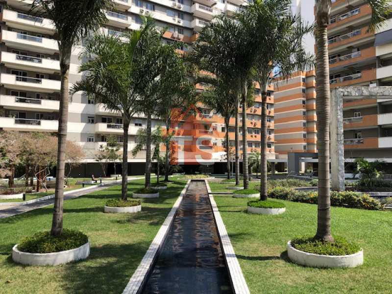IMG_3442 - Apartamento à venda Avenida Dom Hélder Câmara,Cachambi, Rio de Janeiro - R$ 480.000 - TSAP30101 - 23