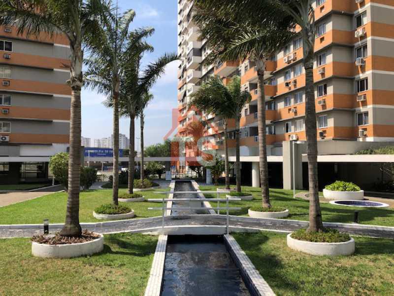 IMG_3443 - Apartamento à venda Avenida Dom Hélder Câmara,Cachambi, Rio de Janeiro - R$ 480.000 - TSAP30101 - 24