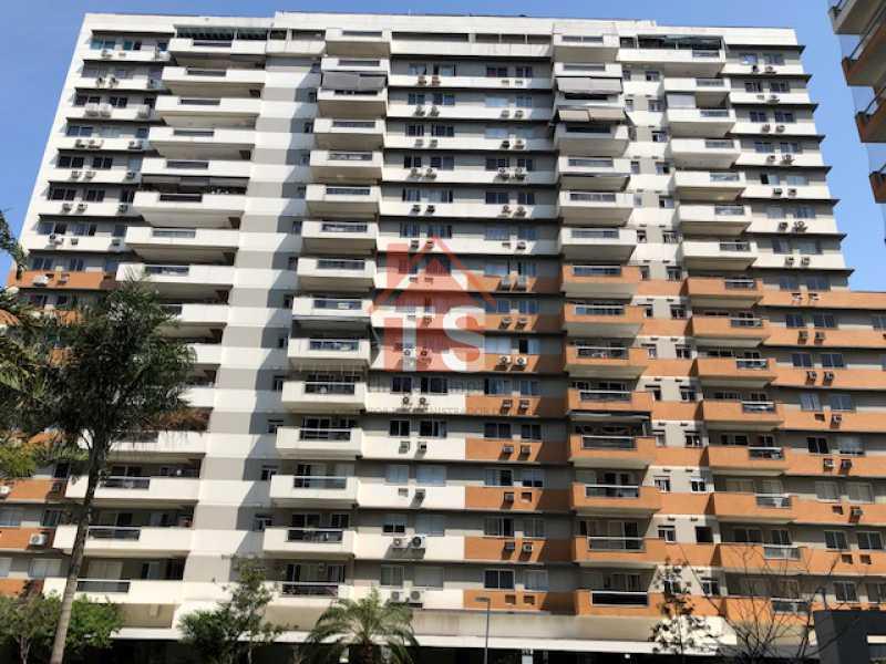 IMG_3446 - Apartamento à venda Avenida Dom Hélder Câmara,Cachambi, Rio de Janeiro - R$ 480.000 - TSAP30101 - 26