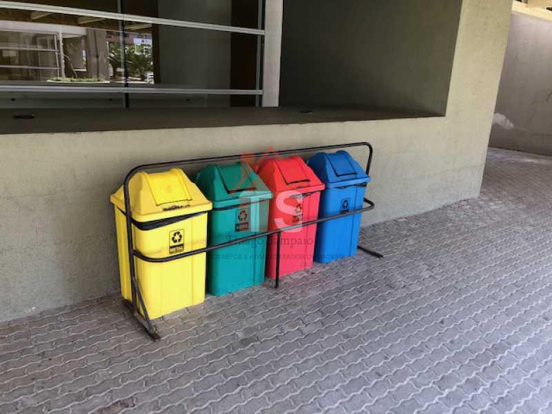 IMG_3451 - Apartamento à venda Avenida Dom Hélder Câmara,Cachambi, Rio de Janeiro - R$ 480.000 - TSAP30101 - 28