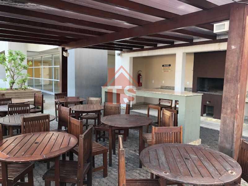 IMG_3453 - Apartamento à venda Avenida Dom Hélder Câmara,Cachambi, Rio de Janeiro - R$ 480.000 - TSAP30101 - 30