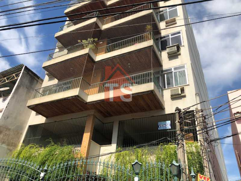 IMG_0442 - Apartamento à venda Rua Francisco Fragoso,Encantado, Rio de Janeiro - R$ 260.000 - TSAP20162 - 1