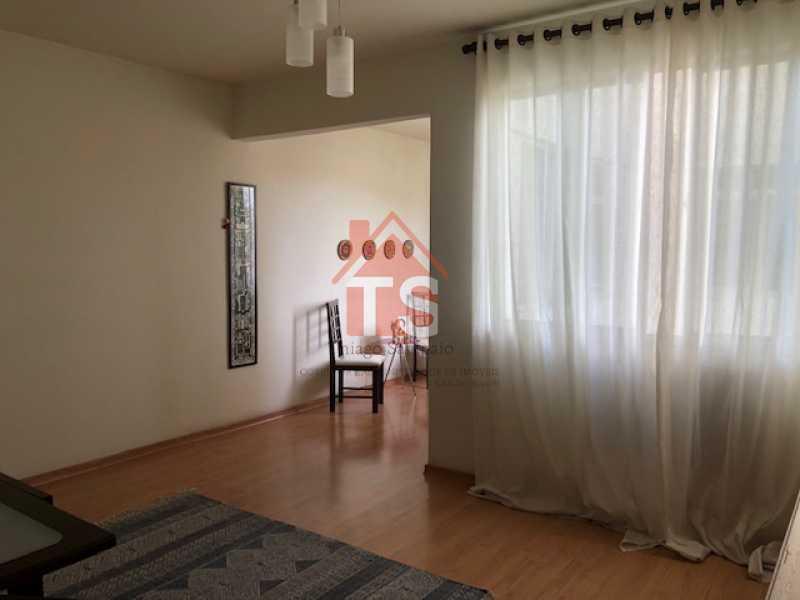 IMG_0372 - Apartamento à venda Rua Francisco Fragoso,Encantado, Rio de Janeiro - R$ 290.000 - TSAP20162 - 6